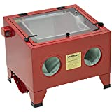 Best Choice Products SKY1421 25 gal Bench Top Air Sandblast Cabinet