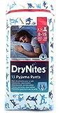 Huggies DryNites Pyjama Pants for Boys 8-15 Years (13 Pack)