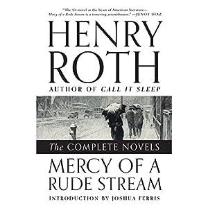 Mercy of a Rude Stream Audiobook