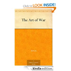 The Art of War by Sunzi (Author), Lionel Giles (Translator)