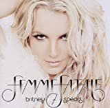 Femme Fatale -12tr- Britney Spears