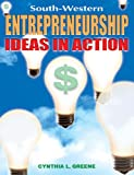 img - for Entrepreneurship: Ideas in Action - Text book / textbook / text book