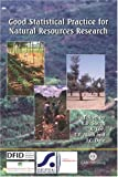 img - for Good Statistical Practice for Natural Resources Research book / textbook / text book