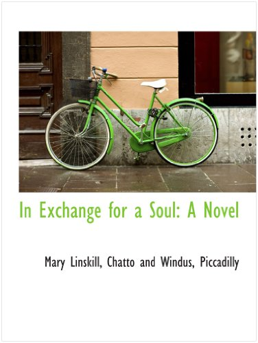 In Exchange for a Soul: A Novel
