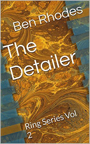 The Detailer: Ring Series Vol 2 (Detailer Light compare prices)
