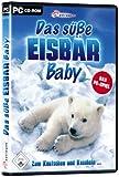 Das süße EisbärBaby