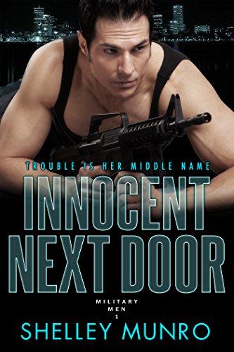 Innocent Next Door by Shelley Munro ebook deal