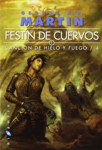 Festín De Cuervos