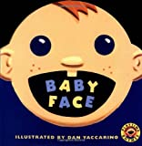 Baby Face (Playtime Rhyme) (069401530X) by Tabby, Abigail