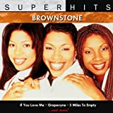 echange, troc Brownstone - Super Hits