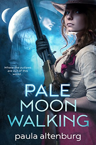 Pale Moon Walking by Paula Altenburg ebook