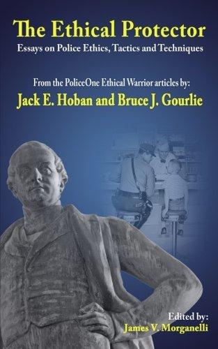 essay police ethics