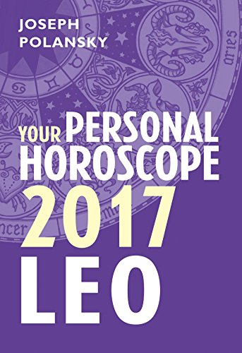 Leo 2017: Your Personal Horoscope (Personal Horoscope compare prices)