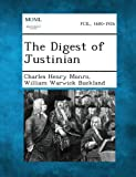 img - for The Digest of Justinian book / textbook / text book