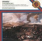 Tchaikovsky 1812 Overture / Marche Slave / Romeo & Juliet