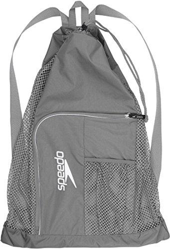 speedo-deluxe-ventilator-mesh-equipment-bag-frost-grey
