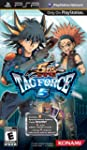 Yu-Gi-Oh! 5D's Tag Force 5 - PlayStat...