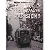 Les tramways parisiens 1910-1938