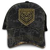 Buck Wear One Shot One Kill Tactical Camo Hat
