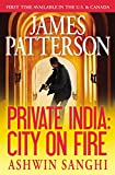 Private India: City on Fire (Jack Morgan Private Series)