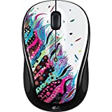 Logitech Wireless Mouse M325 (Celebration Black)