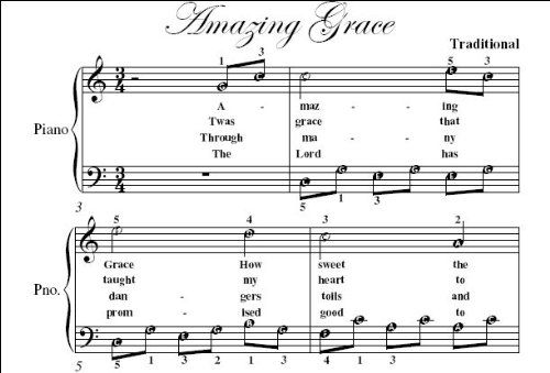 1033 66 kb gif amazing grace advanced version sheet music for piano