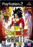 echange, troc Dragon Ball Z : Budokai 3