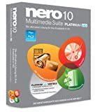Nero Multimedia Suite 10 Platinum 10 HD