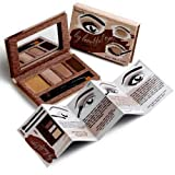 Benefit Big Beautiful Eyes By Benefit Cosmetics Eye Contour Kit + Free Opi Nail Polish