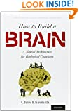 How to Build a Brain: A Neural Architecture for Biological Cognition (Oxford Series on Cognitive Models and Architectures)