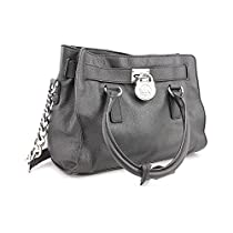 MICHAEL Michael Kors Hamilton East/West Satchel Satchel Black