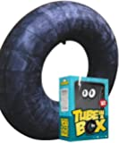 Tube in a Box, the BEST Snow Rubber Inner Tube