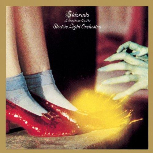 Electric Light Orchestra - Eldorado- A Symphony by the Electric Light Orchestra - Zortam Music