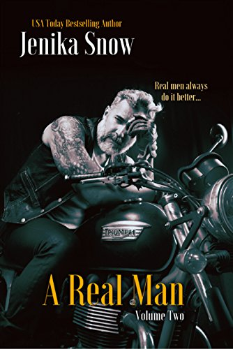 a-real-man-volume-two-english-edition