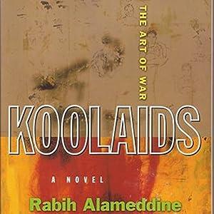 Koolaids Audiobook