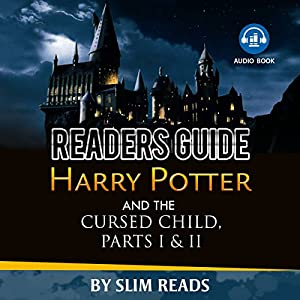 Readers Guide: Harry Potter and the Cursed Child - Parts I & II: Context and Critical Analysis Hörbuch