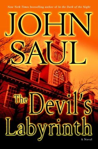 Image for The Devil's Labyrinth: A Novel