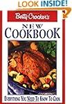 Betty Crocker's New Cookbook: Everyth...