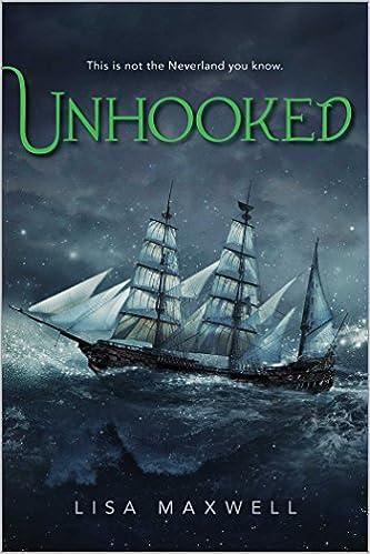 Unhooked - Lisa Maxwell