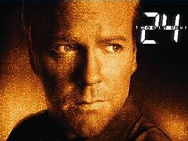 24 Season 1 [HD]