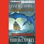 Dragonsblood: Dragonriders of Pern | Todd McCaffrey