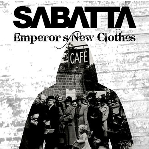 SABATTA - EMPEROR'S NEW CLOTHES CD
