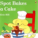 Spot Bakes a Cake (color)