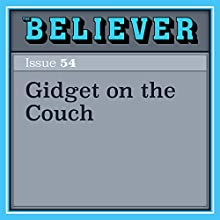 Gidget on the Couch Audiobook by Peter Lunenfeld Narrated by Joel Richards