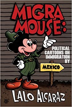 migra mouse book report Migra mouse: political cartoons on immigration - ebook written by lalo alcaraz read this book using google play books app on your pc, android, ios devices download for offline reading.