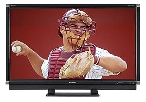 Sharp Aquos LC52SE94U 52-Inch 1080p LCD HDTV