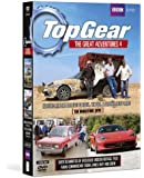 Top Gear - The Great Adventures 4 [DVD]