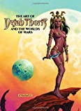 Art of Dejah Thoris and the Worlds of Mars HC