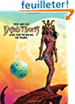 Art of Dejah Thoris and the Worlds of...