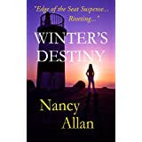 WINTER'S DESTINYby Nancy Allan